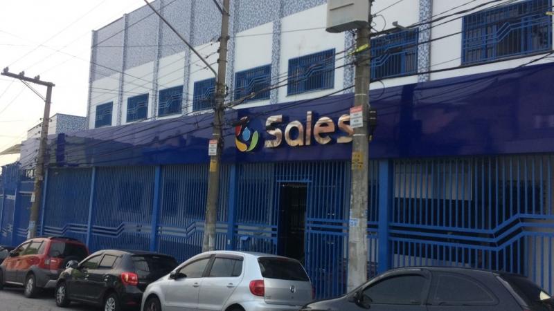 Comunicação Visual Corporativa Preço Vila Batista - Comunicação Visual Corporativa