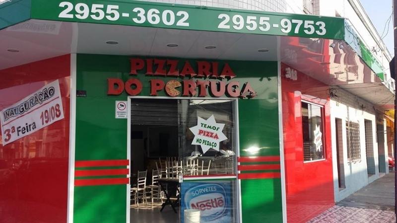 Comunicação Visual Restaurante Paraisolândia - Comunicação Visual Corporativa
