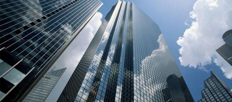 Fabricante de Fachada de Vidro Refletivo Itanhaém - Fachada de Vidro Advocacia