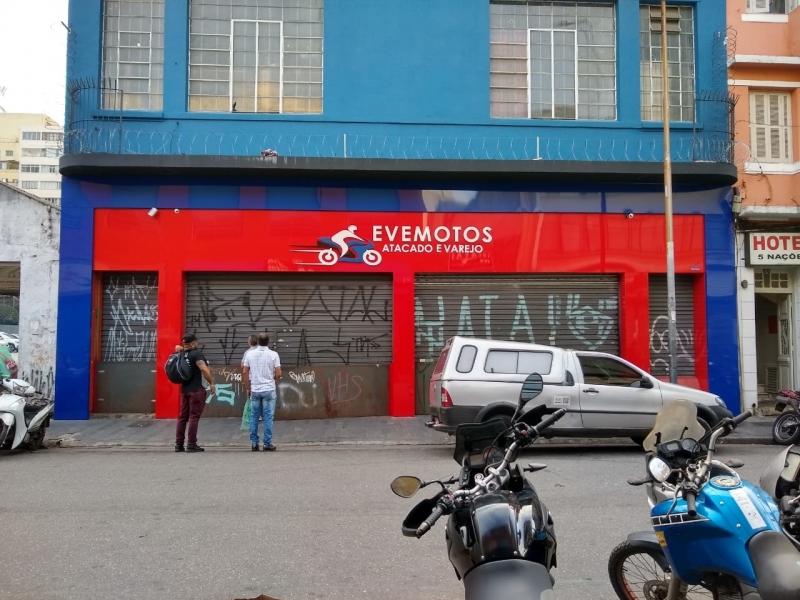fachadas loja