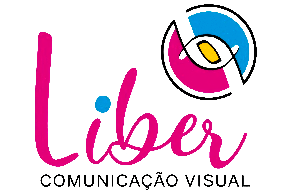 letreiro - Liber Luminosos