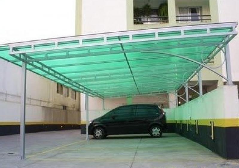 Onde Comprar Toldo Policarbonato para Garagem Grande São Paulo - Toldo Policarbonato Transparente