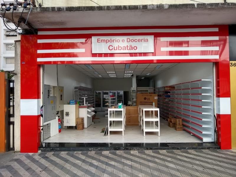 Revestimento para Fachada de Loja Orçamento Campinas - Revestimento Fachada Acrílicos