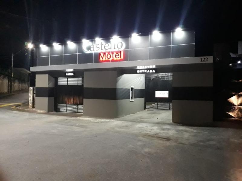 Revestimento para Fachada de Motel Orçamento São Carlos - Revestimento Fachada Acrílicos