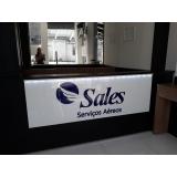 comunicação visual para empresas Grande São Paulo