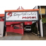 comunicação visual para motel preço Batatuba