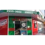 comunicação visual restaurante Iguape