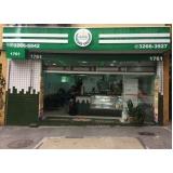 cotação para fachada de loja em acm Cubatão