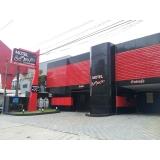 empresa de comunicação visual para motel Presidente Prudente