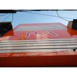 empresa de revestimento de fachada em acm Murundu