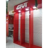 empresa para fachada de loja Verava
