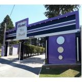 empresa que faz fachada de hotel São José dos Campos