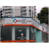 fachada comercial acm Hortolândia