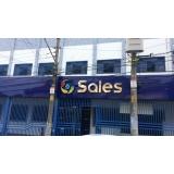 fachada de empresas Paraisolândia