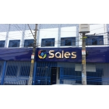 fachada de empresas Araraquara