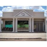 fachada de vidro advocacia cotação Vale do Paraíba