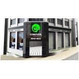 fachada loja de informática valor Murundu