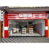 fachada loja em acm valor Caraguatatuba