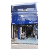 fachada loja em acm Itatiba