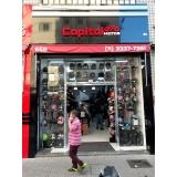 fachada loja infantil preço Cardeal