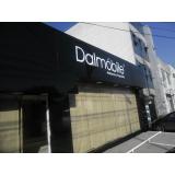 fachada loja moveis valor Bauru