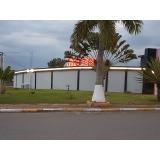 fachadas de hotéis de luxo São Sebastião