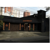 fachadas de hotéis pequenos Araçoiabinha