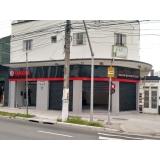 fachadas de loja moderna São Carlos