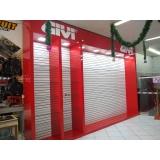 fachadas de vidro para loja Cocais
