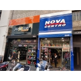 fachadas loja moderna Piracicaba