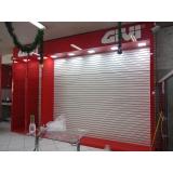 instalação de fachada de vidro para loja Juquiratiba