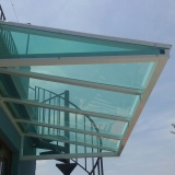 loja de toldo policarbonato compacto Hortolândia