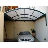 loja de toldo policarbonato para garagem Rio Claro
