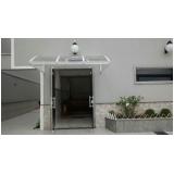 loja de toldo policarbonato para porta Votuporanga
