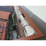onde comprar toldo policarbonato para janela Cananéia
