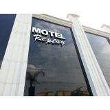 onde fazer letreiro para hotel Ribeirão Preto