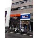 revestimento fachada comercial orçamento Santos