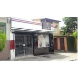 revestimento fachada residencial